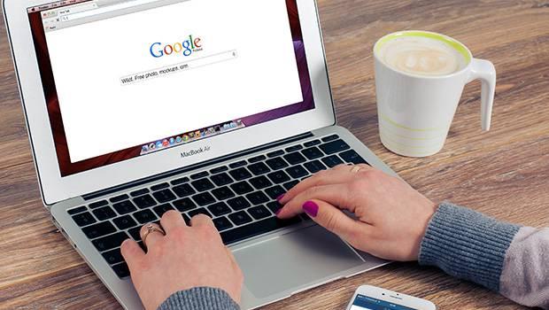 opzoeken date google