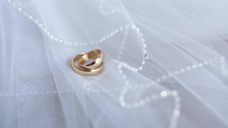 verloven en trouwen