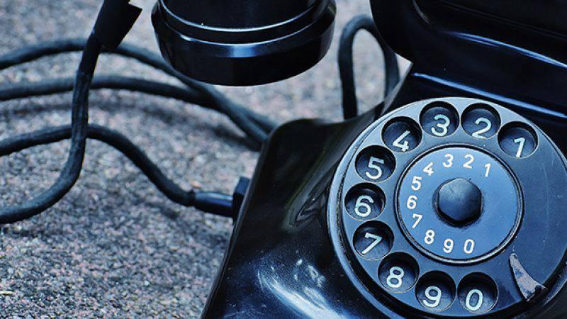 Hoe vraag ik slim om een telefoonnummer?