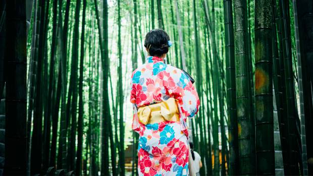 Japanse vrouwen online daten