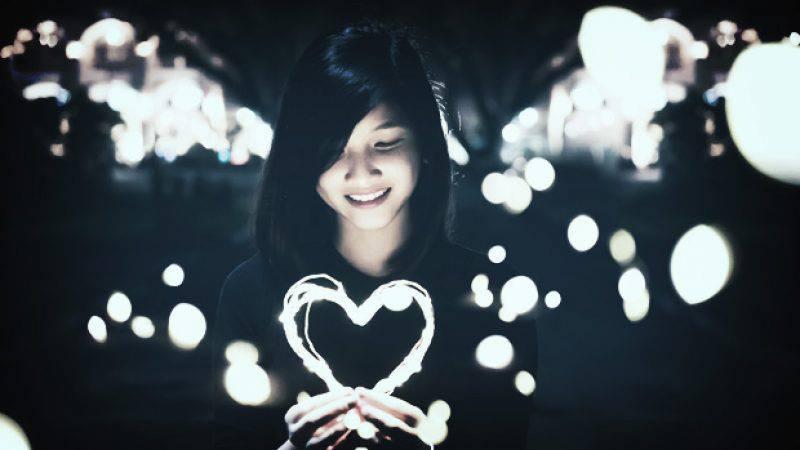 Onzeker in de liefde
