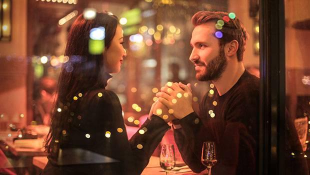 Opnieuw daten na een scheiding