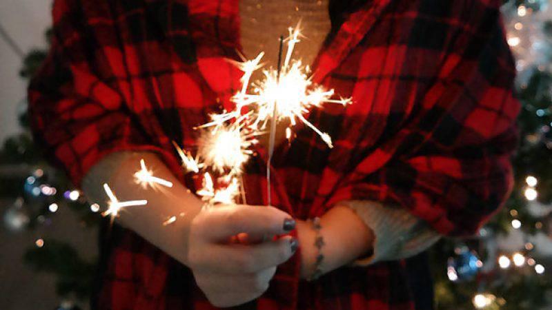 Oud en Nieuw vieren als single