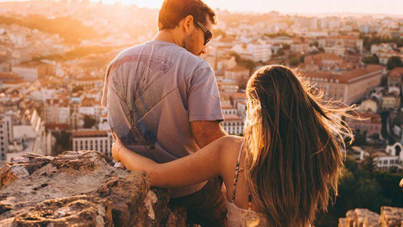 slechte gewoontes tijdens het daten te vermijden