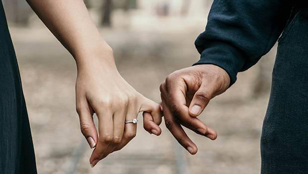 verliefd op getrouwde man of vrouw