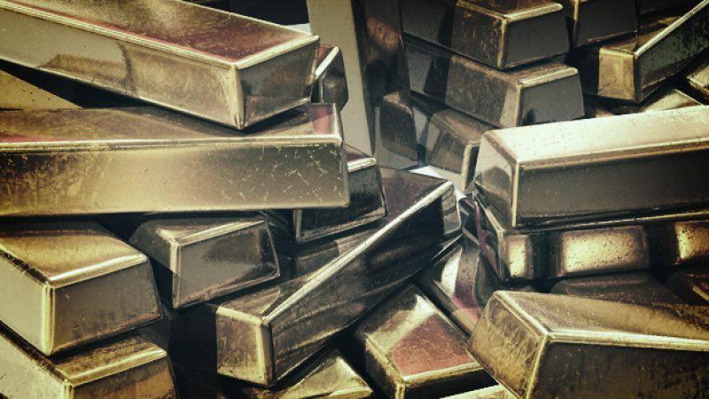 Wat is een golddigger?