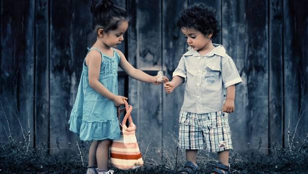 exclusief zijn in een relatie
