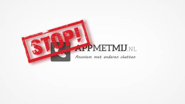 Appmetmij.nl opzeggen