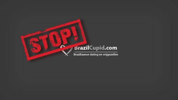 BrazilCupid.com opzeggen