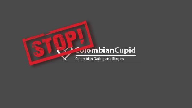 ColombianCupid opzeggen