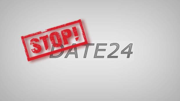 Date24 opzeggen