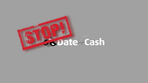 Date4Cash opzeggen