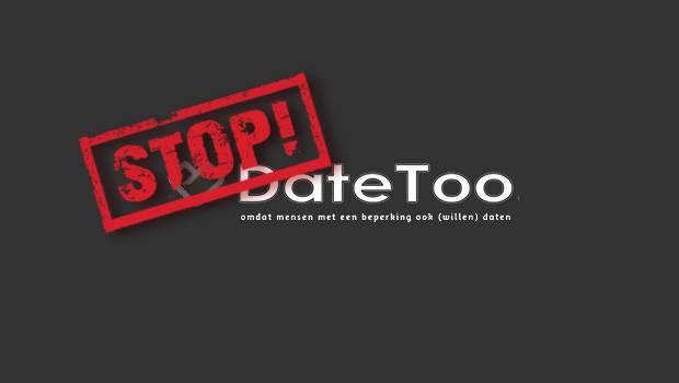 DateToo opzeggen