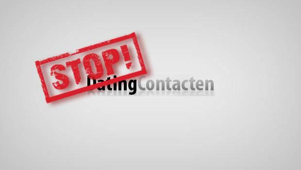 DatingContacten.nl opzeggen