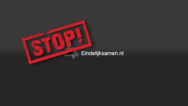EindelijkSamen.nl opzeggen