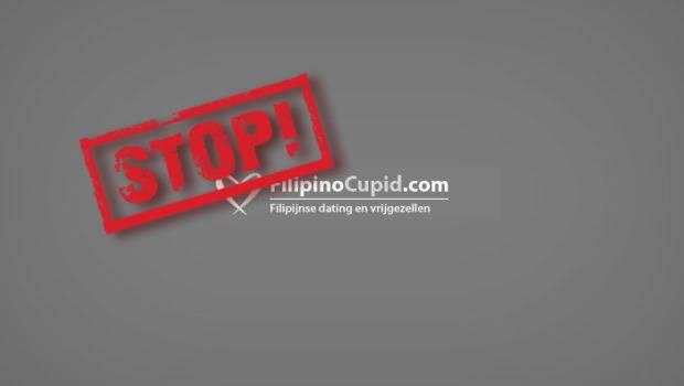 FilipinoCupid.com opzeggen
