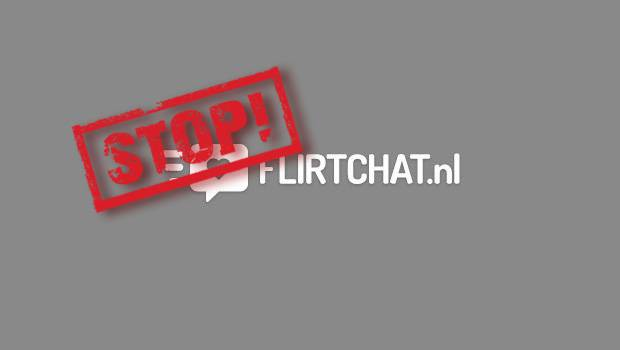 Flirtchat.nl opzeggen