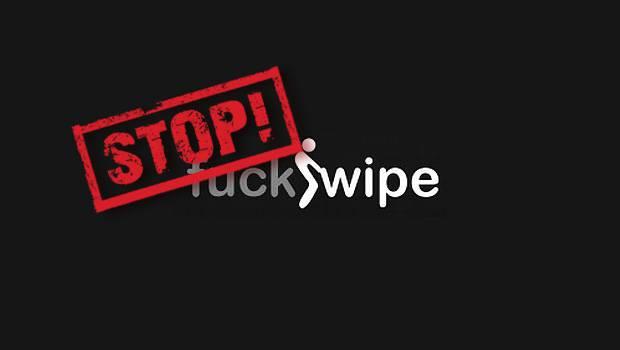 FuckSwipe opzeggen