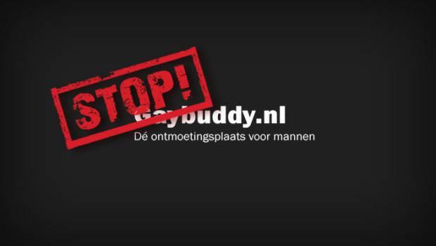 Gaybuddy.nl opzeggen