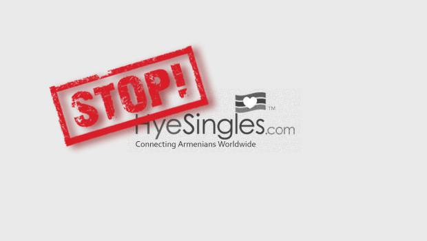HyeSingles.com opzeggen