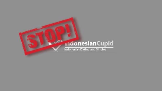 IndonesianCupid opzeggen
