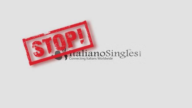 ItalianoSingles.com opzeggen