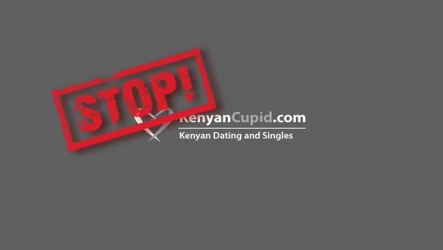 KenyanCupid.com opzeggen