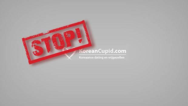 KoreanCupid.com opzeggen