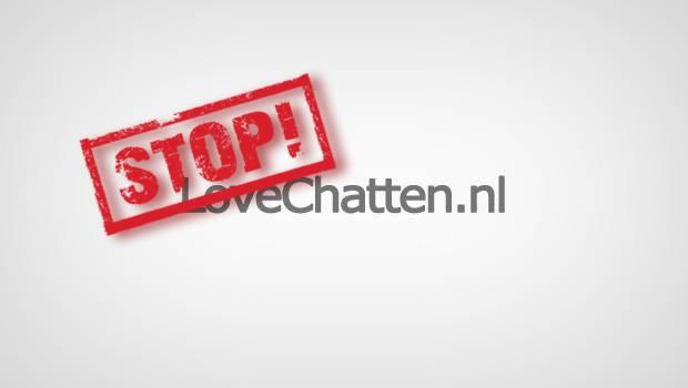 LoveChatten.nl opzeggen