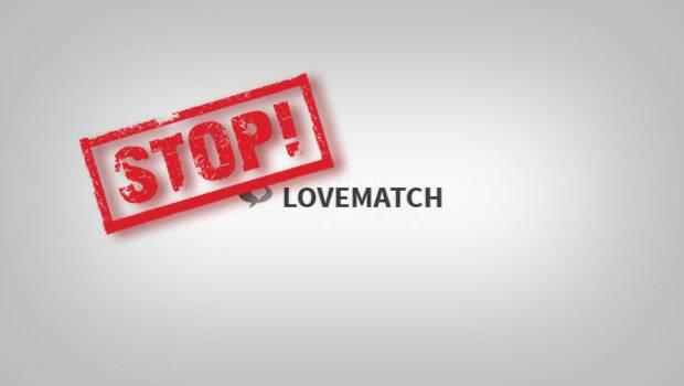 LoveMatch opzeggen