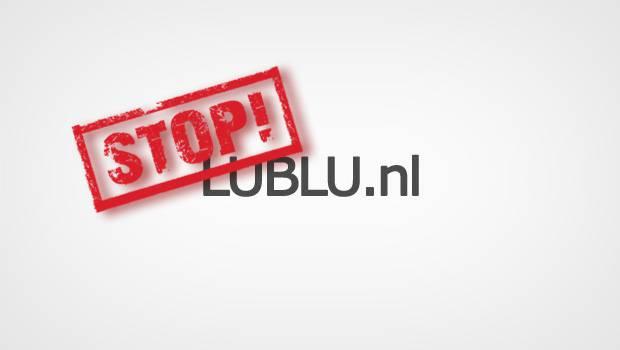 Lublu.nl opzeggen