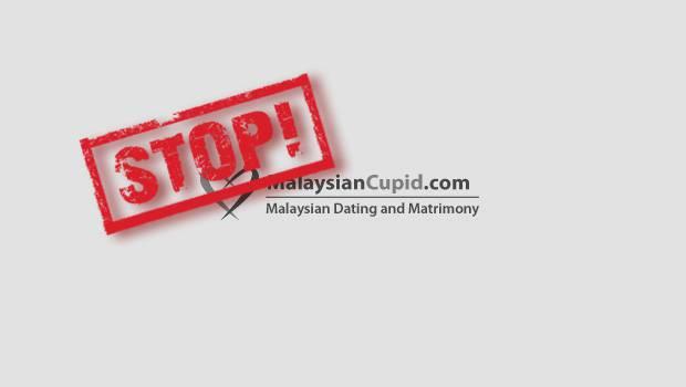 MalaysianCupid.com opzeggen