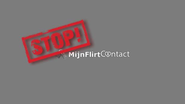 MijnFlirtContact opzeggen