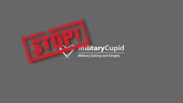 MilitaryCupid opzeggen