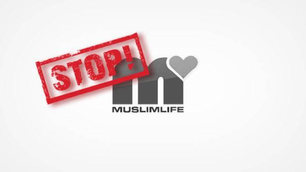 MuslimLife.eu opzeggen