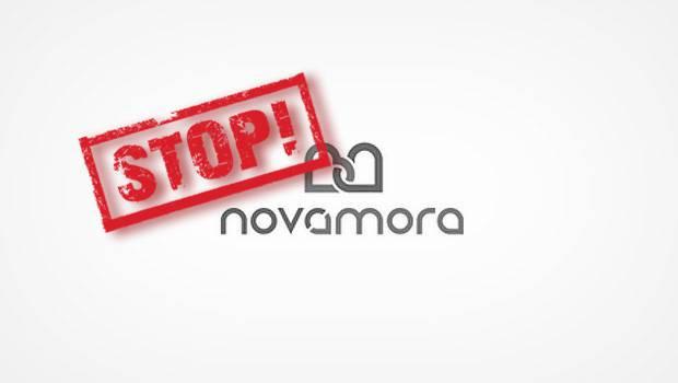 Novamora opzeggen