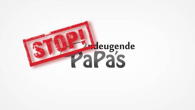 Ondeugende Papa's opzeggen