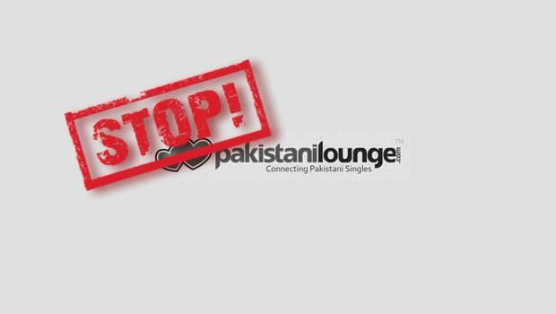 PakistaniLounge.com opzeggen