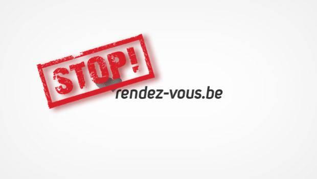 Rendez-Vous.be opzeggen