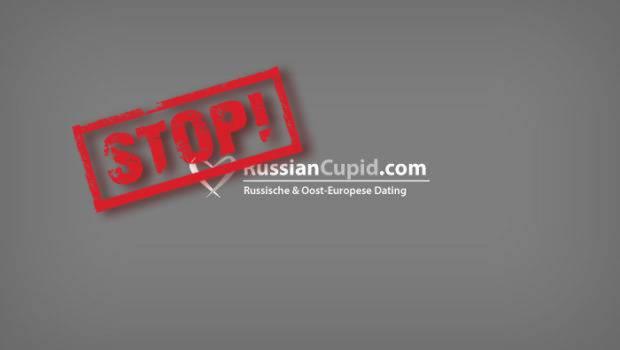 RussianCupid.com opzeggen