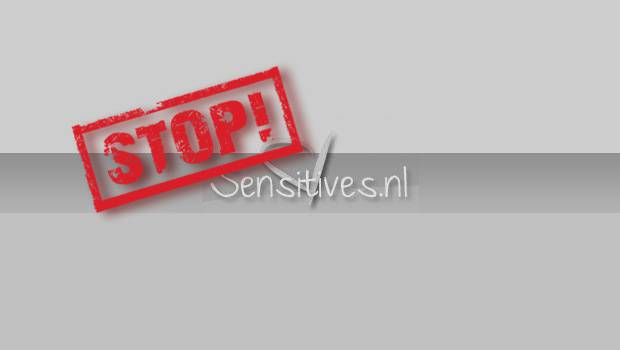 Sensitives.nl opzeggen