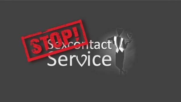 Sexcontact Service opzeggen