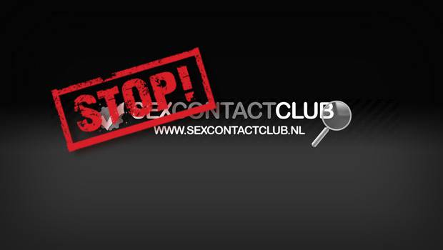 SexcontactClub.nl opzeggen