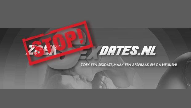 ZoekSexdates.nl opzeggen