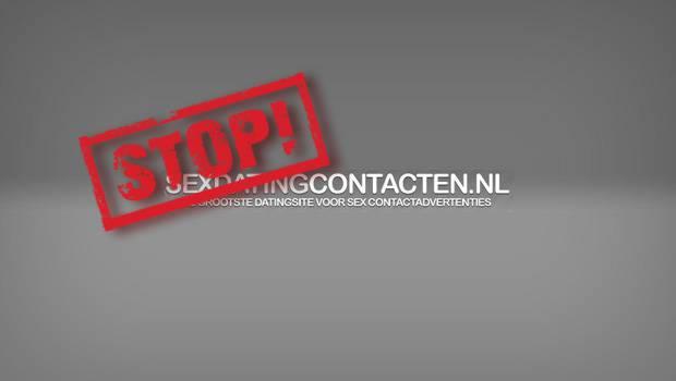 Sexdatingcontacten.nl opzeggen
