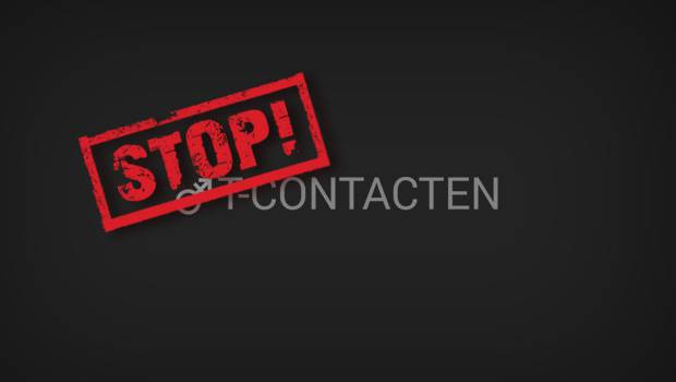 T-Contacten opzeggen