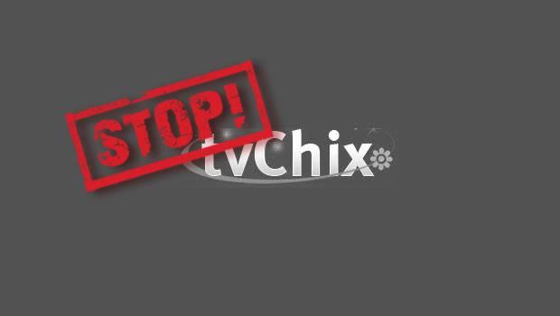 TvChix opzeggen