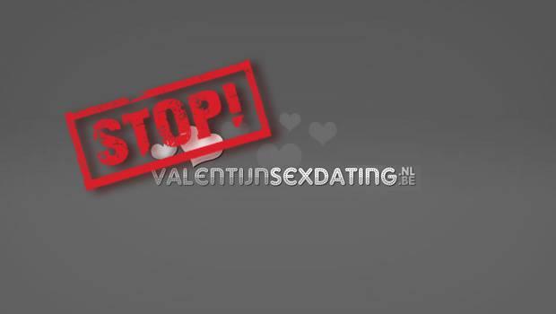 ValentijnSexdating opzeggen