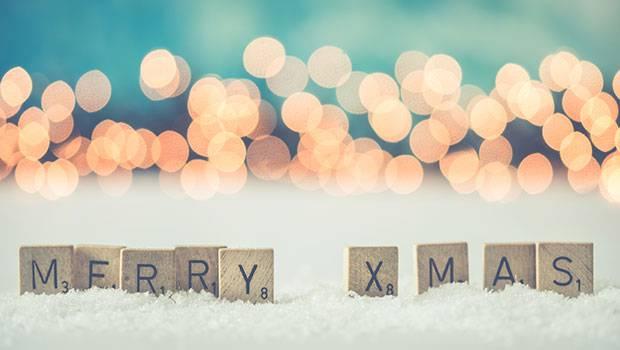 Voor het eerst samen met kerst