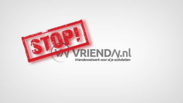 VriendN.nl opzeggen